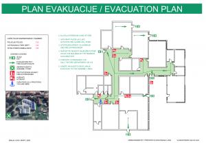 Plan zaštite od požara